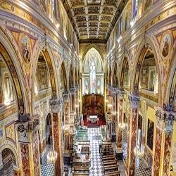 vacanze calabria la cattedrale di Rossano.